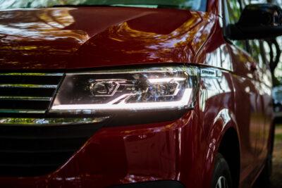 Volkswagen California Coast Lampa LED